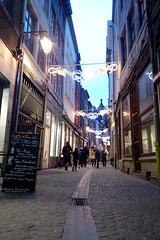 Rue Saint-Remy (Liège 2015)