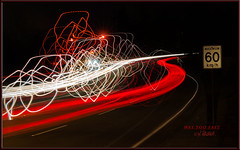 Way Too Fast (Maclobster) Tags: red speed maple crash ridge limit bypass haney keithgrajala