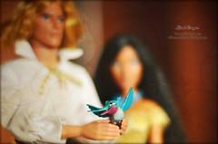 John_Poci 06 (Lindi Dragon) Tags: john doll dolls smith disney mattel pocahontas disneystore disneyprincess