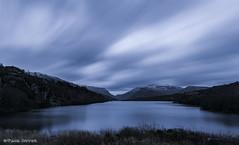 Llyn Padarn (Paul Sivyer) Tags: llanberis snowdonia llynpadarn paulsivyer wildwalesdotcom