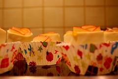 Bltterteig Rosen (gntherjulia50) Tags: red dessert rosen muffin bake apfel bunt lecker bltterteig