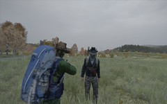 Day Z (Clinton Crumpler) Tags: game texture water grass pc outdoor scope zombie military helmet xbox run backpack online undead shooter multiplayer ps4