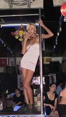 Ladyboy / Pattaya / Walking street (micheldavid77) Tags: street walking thalande ladyboy pattaya hotess