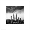 Petronas Towers, Kuala Lumpur (Ian Bramham) Tags: photo kualalumpur petronastowers ianbramham