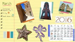 March2016-DeskCal (PinkPanthress) Tags: desktop travel wallpaper inspiration art texture collage digital handwriting paper notebook march calendar pad free manipulation study tape download font resolution layers kalender stationery resource filofax mart notepad sellotape organize decoupage washi 2016 freebie takvim 1920x1080 washitape