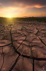No rain, no life. (Antonio Carrillo (Ancalop)) Tags: sunset españa landscape atardecer spain nikon paisaje murcia caravaca focusstacking d810 antoniocarrillo nikond810 1424mm nikkor1424mmf28 ancalop