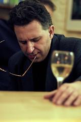 Josef Straka (ondrej.lipar) Tags: poet writer fra publisher caffra josefstraka