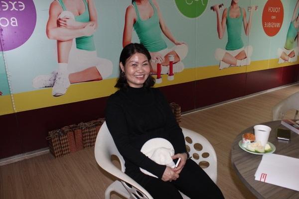 Yoga Club M giúp phục hồi cột sống và đau lưng