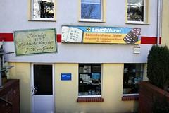NB -  Katharinenviertel IMG_2997 (nb-hjwmpa) Tags: laden goethe mecklenburg neubrandenburg briefmarken mnzen katharinenstrasse katharinenviertel
