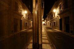 Objetivo: Nocturna del casco urbano