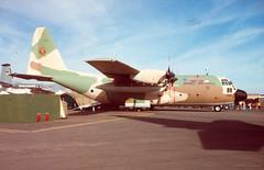 Desert Elephant (Al Henderson) Tags: england unitedkingdom aviation military gloucestershire airshow gb 102 lockheed hercules raf idf c130 fairford riat iat c130h israeliairforce 103sqn cotswolddistrict