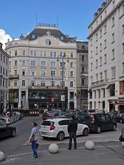 2013 Oostenrijk 1050 Wenen (porochelt) Tags: vienna wien austria oostenrijk österreich viena vienne autriche wenen neuermarkt viene