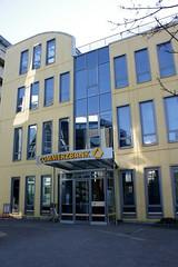 NB  -  Katharinenviertel IMG_3036 (nb-hjwmpa) Tags: commerzbank mecklenburg neubrandenburg katharinenviertel