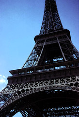 tour eiffel (bruno.ferrandis) Tags: paris tower tour eiffel toureiffel constructionmonument permanentedificeviewvuemetalliccarcassexhibition symbolphallusdominanceerectstructureuprightliftelevator