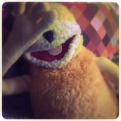 Geesh (BLACK EYED SUZY) Tags: cute flateric mroizo hipstamatic oggl