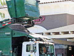 WM Truck 3-31-16 (1) (Photo Nut 2011) Tags: california trash dumpster truck garbage junk sandiego wm waste refuse sanitation garbagetruck wastemanagement trashtruck ranchobernardo wastedisposal 205851
