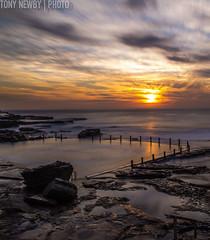untitled-36 (newbs216) Tags: seascape sunrise meetup maroubra