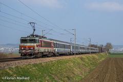 BB 15002  Nogentel (bb9221) Tags: paris st de la locomotive est sncf ter marne valle 15000 corail nogentel arzens bb15000 dizier