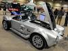 2004 Backdraft Roadster (splattergraphics) Tags: 2004 cobra replica shelby carshow harrisburgpa roadster backdraft motorama pafarmshowcomplex