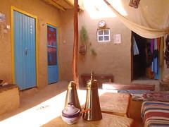 Morocco (denismartin) Tags: house northafrica morocco maroc tradition marruecos antiatlas palmeraie guelmim denismartin lamaisonsaharaouie oasisdetighmert
