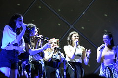 Cimorelli (Tamy Nbrega) Tags: show family brazil brasil choir sisters concert friendship sister live sopaulo band pop renegade acapella skyscrapper madeinamerica worthit cinejia cimorelli cinejoia christinacimorelli katherinecimorelli laurencimorelli danicimorelli lisacimorelli amycimorelli cimorelliband cimfan cimfam