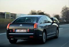 1-DMT-539 (azu250) Tags: cars film face expo citroen voiture oldtimer salon reims champagnoise c6