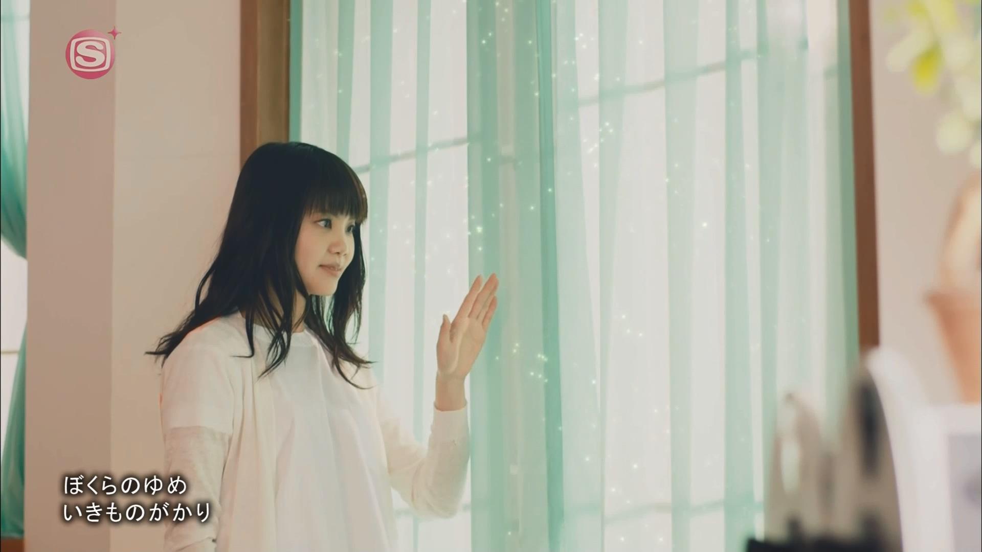 2016.03.16 いきものがかり - ぼくらのゆめ(SSTVPlus).ts_20160316_233234.917