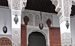 IMG_8597 (Re Silveira) Tags: arquitetura architecture arquitectura morocco fez marruecos fes marrocos fs fezelbali