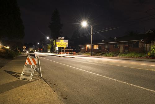 Tacoma Street