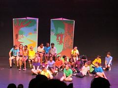 Performing Arts Camp Performs Peter Pan (Philadelphia Parks and Recreation) Tags: kids singing dancing performingarts peterpan acting summercamp summer2013