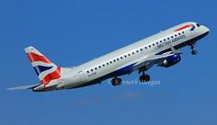 G-LCYM (Ken Meegan) Tags: britishairways londoncity embraer emb190 bacityflyer embraeremb190 glcym 19000351 britishairwaysbacityflyer emb190100sr embraeremb190100sr 2042016