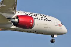'VS6J' (VS0006) MIA-LHR (A380spotter) Tags: approach arrival landing finals shortfinals threshold wing slats rollsroyce trent trent1000 trent1000k2 turbofan powerplant engine undercarriage landinggear nosegear boeing 787 9 900 7879 dreamliner™ dreamliner gvyum rubymurray virginatlanticairways vir vs vs6j vs0006 mialhr runway09l 09l london heathrow egll lhr