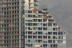 Torre David // Caracas 2016 (Julio Csar Mesa) Tags: david architecture america arquitectura torre venezuela centro streetphotography caracas latino popular favela barrio architettura slum libertador 2016 confinanzas juliocesarmesa juliotavolo