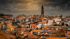 Porto (joao.diasfilipe) Tags: seascape portugal canon landscape fuji filter lee nd fx waterscape x1pro 35mm14r