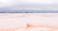 The little house at the Salt Pan (hannesgjetmundsen) Tags: africa house salt namibia walvisbay saltpan