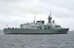 HMCS Montreal FFH-336 (jelpics) Tags: ocean sea canada boston port harbor boat ship montreal massachusetts navy vessel canadian frigate naval bostonma warship bostonharbor 336 canadiannavy hmcsmontreal canadianwarship ffh336 hmcsmontrealffh336