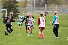 Mayla 5/6 Black vs Grand Rapids (kaiakegleysportsmom) Tags: spring minneapolis girlpower lacrosse 56 2016 mayla blackteam vsgrandrapids mayla5607 mayla5678 mayla5637