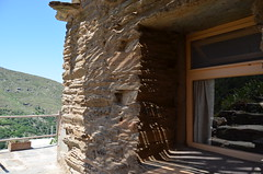 The Stonehouse (zerelem) Tags: nature greece andros