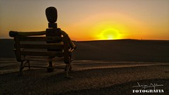 Dunas Maspalomas sunset (Jorge Aftimos Photography) Tags: sunset beach g4 playa canarias lg arena jorge aire islas libre dunas maspalomas aftimos corcholis