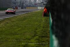 Ferrari Challenge (Alessandro Negrini Photo) Tags: motion race canon eos flash ferrari panning circuit autodromo monza pirelli ferrarichallenge portain rececar alessandronegriniphoto