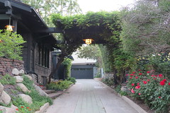 Neill House (southofbloor) Tags: california house architecture cottage cobblestone pasadena bungalow artsandcrafts greeneandgreene clinker charlesgreene greenegreene henrymathergreene brick clinker
