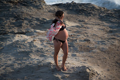 Maternity Shoot (jimsheaffer) Tags: california sexy model pregnant maternity bikini barefoot leocarrillo bikinimodel maternityphotography leocarrillostatebeach nikond750 leocarrillocampground