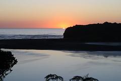 Tasman Sea, New Zealand (UW1983) Tags: sunset newzealand tasmansea