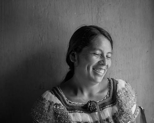 Maria de Aguacatenango, Chiapas, Mexico