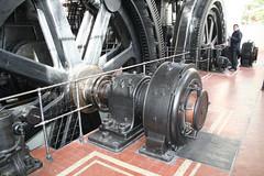 Museo Metro Madrid-Nave Motores (46) (pedro18011964) Tags: madrid metro terrestre museo historia exposicion transporte ral antiguedad