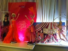 Cirque du GAW souvenirs (stacyinil) Tags: barbie gaw