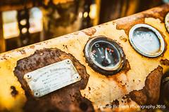 Vivi Volta (lyta1138) Tags: ontario rust rockwood mcleansautowreckers