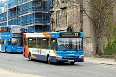 34480 PX53DKJ Stagecoach Fife (busmanscotland) Tags: west pointer fife south north motor alexander dennis dart cumberland services stagecoach merseyside lancs slf transbus 34480 dkj px53 px53dkj