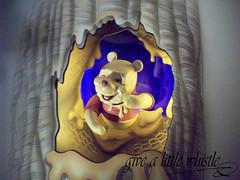Winnie the Pooh (emma.mcevoy) Tags: disneyland disney disneyworld pooh winniethepooh waltdisneyworld winnie magickingdom fantasyland crittercountry waltdisney disneycharacters disneycharacter disneylandpark disneyresort disneypark disneyparks disneyride disneyphotography