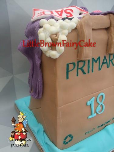 a side primark